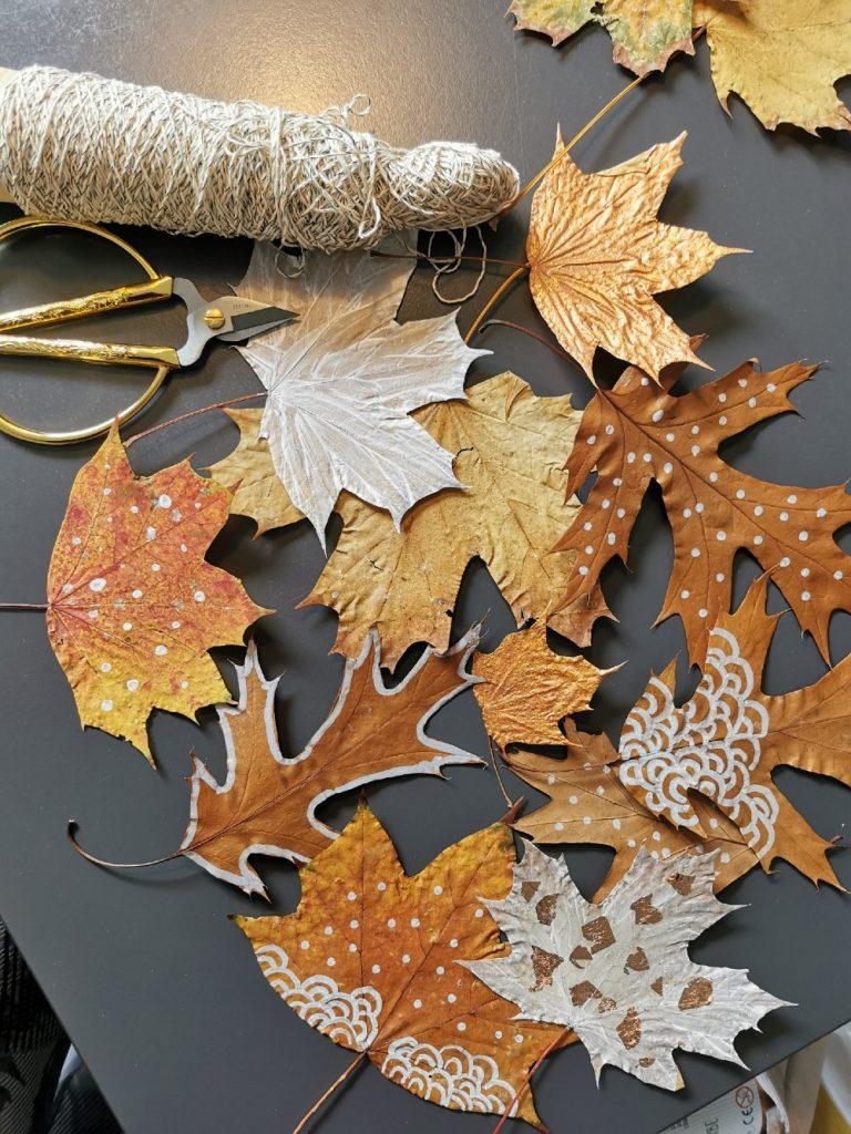Ta čudovita jesen